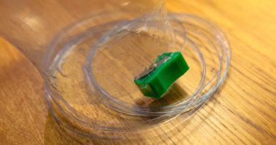 Делаем прочную ленту из пластиковой бутылки