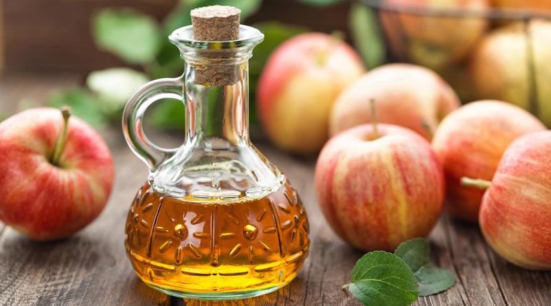 Применение яблочного уксуса в огороде