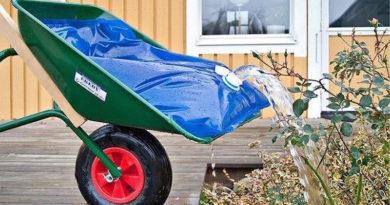 Мешок для перевозки воды