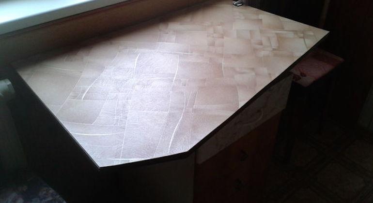 Обивка для столов и скамеек